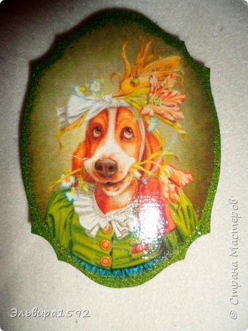 магниты к году собаки фото 14