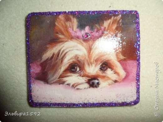 магниты к году собаки фото 15