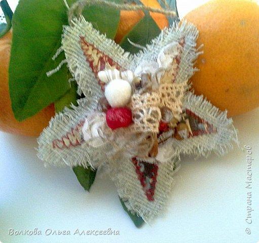 """Здравствуйте, дорогие жители """"Страны Мастеров""""! Хочу показать вам подвески- звёзды, которые сделала по МК замечательной мастерицы Татьяны (Cherry Lady).  фото 8"""