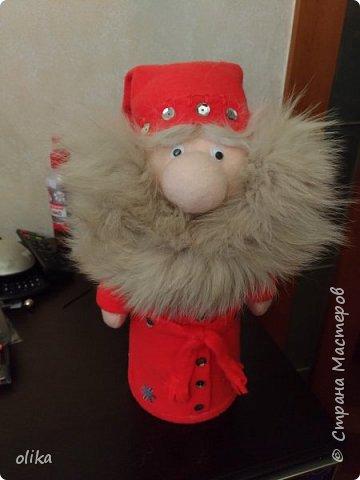 Дедушка Мороз фото 1