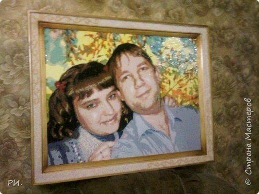 Картины по фото - алмазная вышивка фото 1