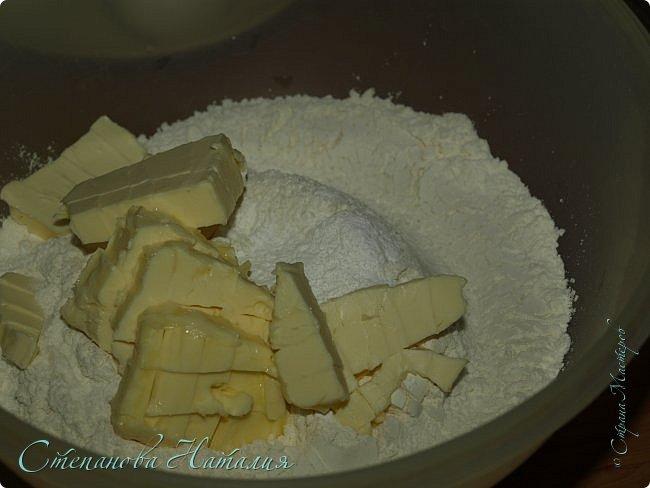 Доброе утро! Предлагаю рецепт универсального пирога. Я его пекла в разъемной форме. Очень сытно! Начинка совершенно разная может быть, но я остановилась на брокколи с грудкой.  фото 3