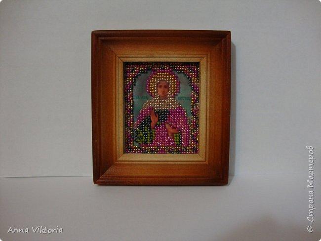 Икона Святого благоверного князя Александра Невского. фото 2