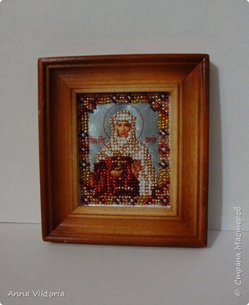 Икона Святого благоверного князя Александра Невского. фото 3