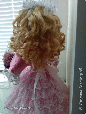 кукла фото 3