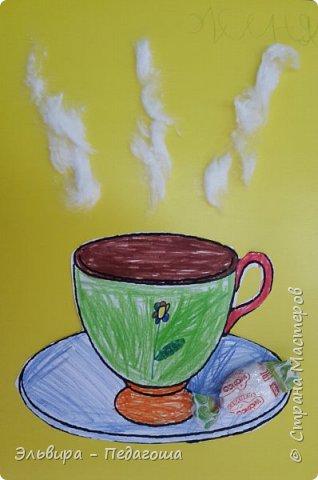 Морозным зимним вечером предлагаем выпить чашечку ароматного чая или кофе с конфеткой. фото 11