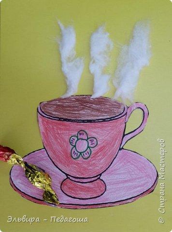 Морозным зимним вечером предлагаем выпить чашечку ароматного чая или кофе с конфеткой. фото 13