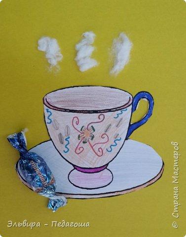 Морозным зимним вечером предлагаем выпить чашечку ароматного чая или кофе с конфеткой. фото 23