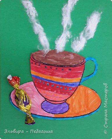 Морозным зимним вечером предлагаем выпить чашечку ароматного чая или кофе с конфеткой. фото 14