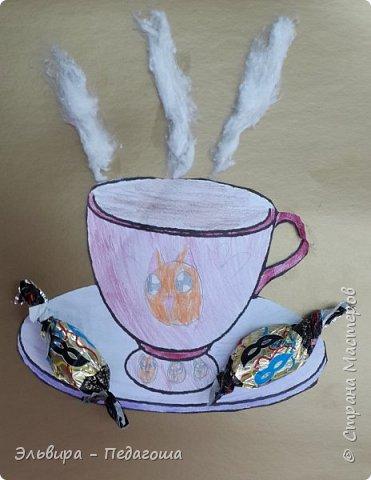 Морозным зимним вечером предлагаем выпить чашечку ароматного чая или кофе с конфеткой. фото 20