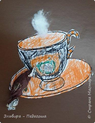 Морозным зимним вечером предлагаем выпить чашечку ароматного чая или кофе с конфеткой. фото 15