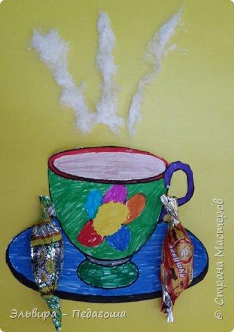 Морозным зимним вечером предлагаем выпить чашечку ароматного чая или кофе с конфеткой. фото 6