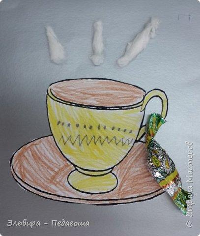 Морозным зимним вечером предлагаем выпить чашечку ароматного чая или кофе с конфеткой. фото 22