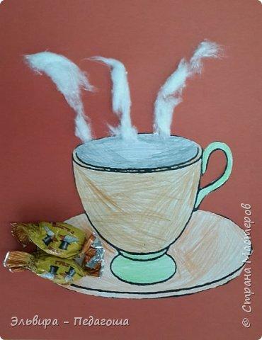 Морозным зимним вечером предлагаем выпить чашечку ароматного чая или кофе с конфеткой. фото 7