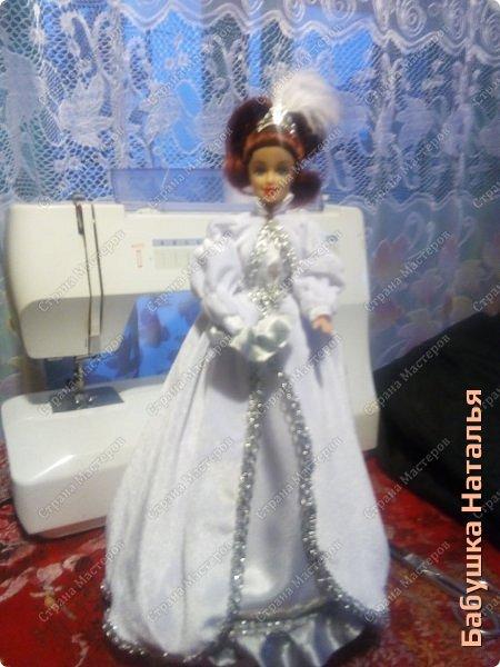 Куколка с одной ручкой... фото 5