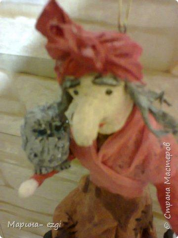 Доброго времени суток. Встречайте новые игрушки.                                                                                                                                       Новогодняя почта спешит к вам)) В VK был  МК Светы Ивановой-Хачатурян. Спасибо ей,мишки потрясающие))) фото 8
