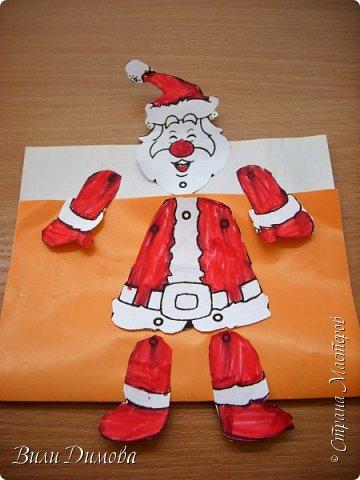 Письмо Деду Морозу фото 2