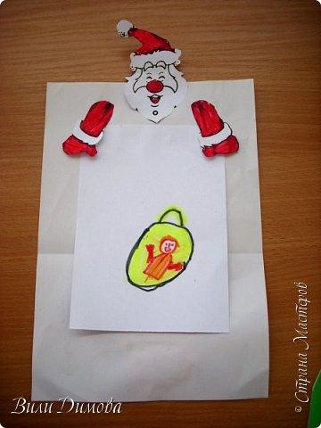 Письмо Деду Морозу фото 3