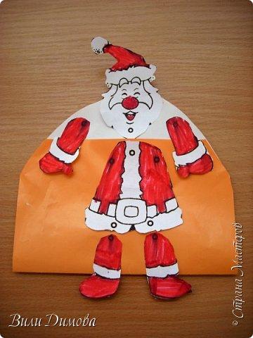Письмо Деду Морозу фото 5