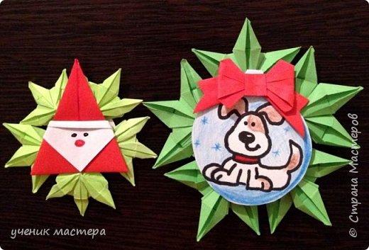 Здравствуйте, дорогие Мастера и Мастерицы! Сегодня хочу представить Вам свои фантазии на новогоднюю тему.   Две эти поделки можно использовать, как магниты или елочные украшения.