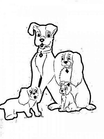"""Несколько лет ждала эта очаровательная собачка своей очереди,  обитая в моих """"картиночных"""" запасах...  Нарисовала шаблончик. И вот она - моя симпатяга - такая получилась. фото 43"""