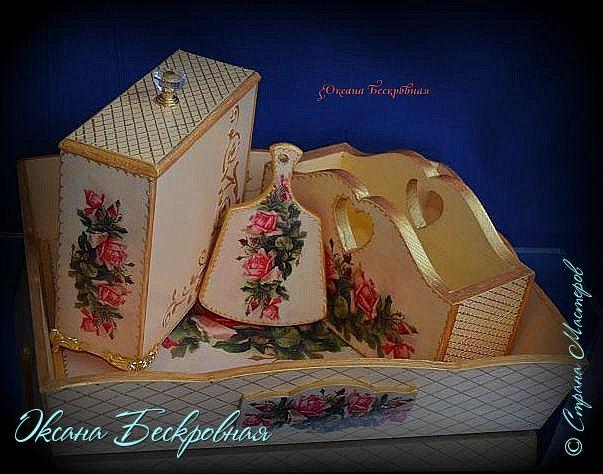 """Большой набор """"Розы"""" фото 28"""