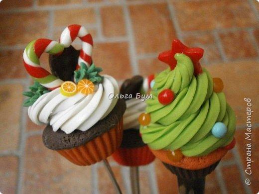 Вкусные ложки на Новый год фото 5