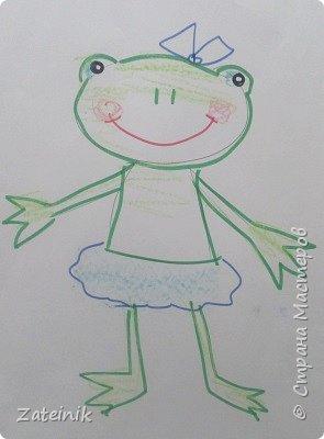 Творческие идеи для внеурочного занятия в начальных классах. Для работы понадобится бумага, цветные карандаши, мелки, фломастеры. + творческое воображение и фантазия) фото 4