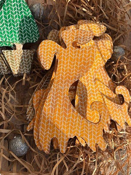 В прошлой записи я показала одного щенка странного окраса:) Но, остальные проявили желание быть яркими:) Всего появилось на свет 10 штук, большая часть которых будет подарена:) Озорной желтый щенок 2018:)  фото 2
