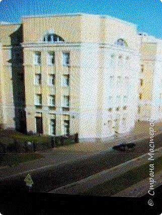 """Магазин """"Авоська"""". Размер макета 20х26х14 см. 101 коробок спичек. фото 49"""