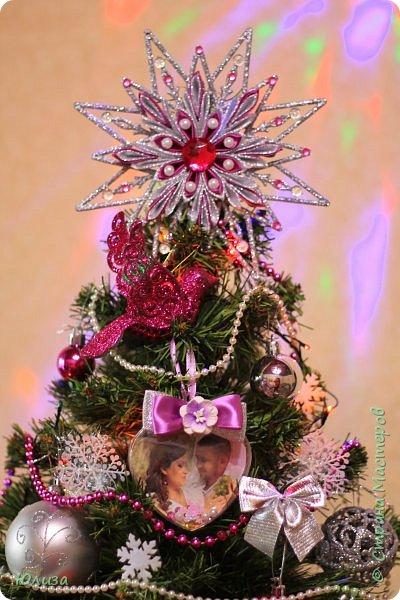 Поздравляю всех с Рождеством Христовым!!!  В холодный вечер отложив дела, забыв о неурядицах житейских,  Прочь выгнав тень обиды или зла, мы Рождество наивно ждем, по-детски.  Оно к нам обязательно придет, в открытые сердца теплом вольется,  Звездой осветит весь небесный свод и каждому с надеждой улыбнется...   Ольга Теплякова фото 7