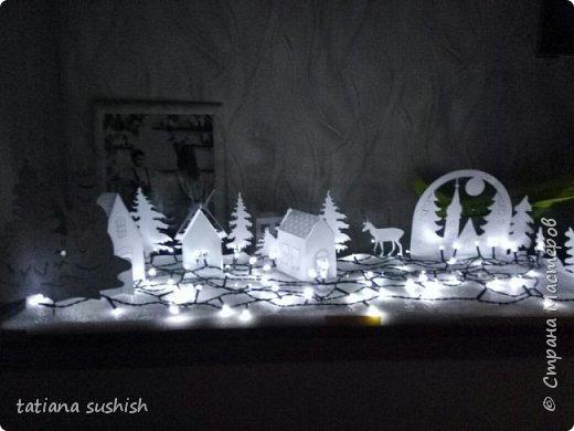 Зимняя сказка . фото 4