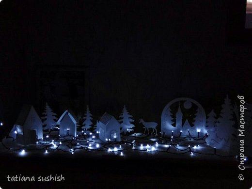 Зимняя сказка . фото 3