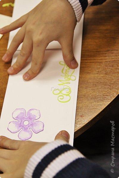 """Мне очень хочется показать отдельно детские работы с моего мастер-класса.  На мк были дети, которые совсем не знакомы с оригами, но """" терпение и труд, все перетрут """", как гласит пословица:)  Огромное им спасибо !!! А за такие красивые фото работ,  спасибо Татьяне из студии Шебби:) фото 8"""
