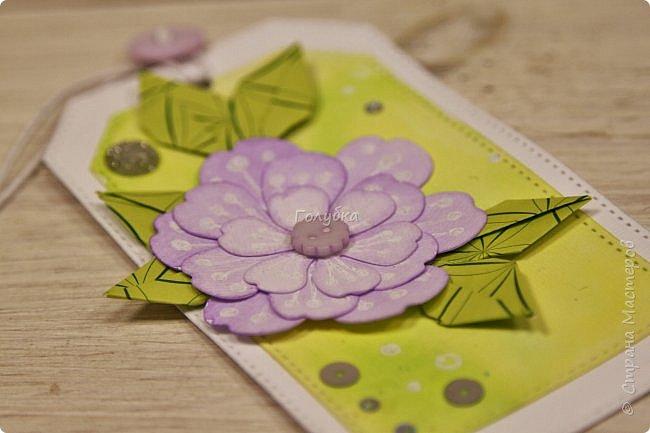"""Мне очень хочется показать отдельно детские работы с моего мастер-класса.  На мк были дети, которые совсем не знакомы с оригами, но """" терпение и труд, все перетрут """", как гласит пословица:)  Огромное им спасибо !!! А за такие красивые фото работ,  спасибо Татьяне из студии Шебби:) фото 11"""