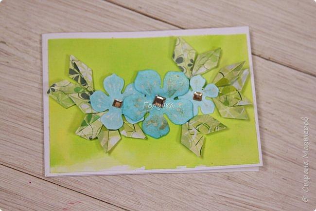 """Мне очень хочется показать отдельно детские работы с моего мастер-класса.  На мк были дети, которые совсем не знакомы с оригами, но """" терпение и труд, все перетрут """", как гласит пословица:)  Огромное им спасибо !!! А за такие красивые фото работ,  спасибо Татьяне из студии Шебби:) фото 14"""