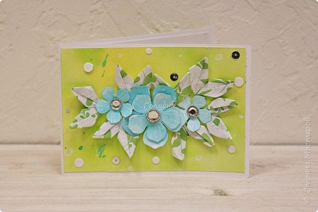 """Мне очень хочется показать отдельно детские работы с моего мастер-класса.  На мк были дети, которые совсем не знакомы с оригами, но """" терпение и труд, все перетрут """", как гласит пословица:)  Огромное им спасибо !!! А за такие красивые фото работ,  спасибо Татьяне из студии Шебби:) фото 16"""