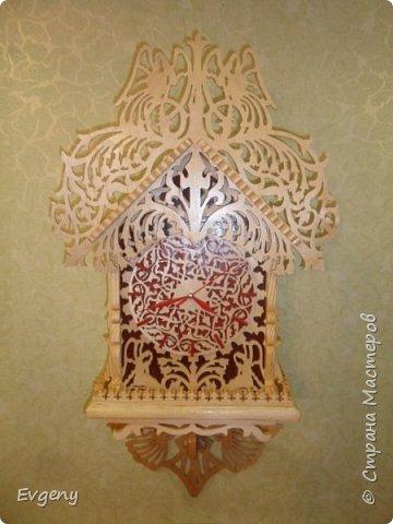 Настенные часы Ангелы фото 1