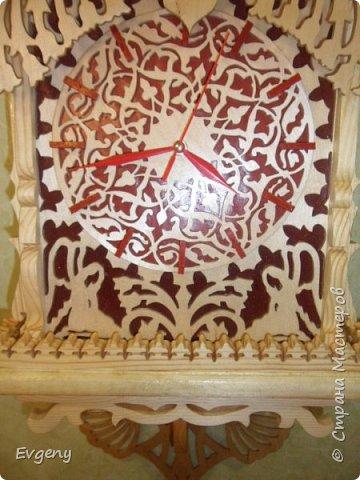 Настенные часы Ангелы фото 3