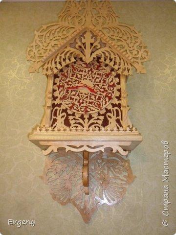 Настенные часы Ангелы фото 4