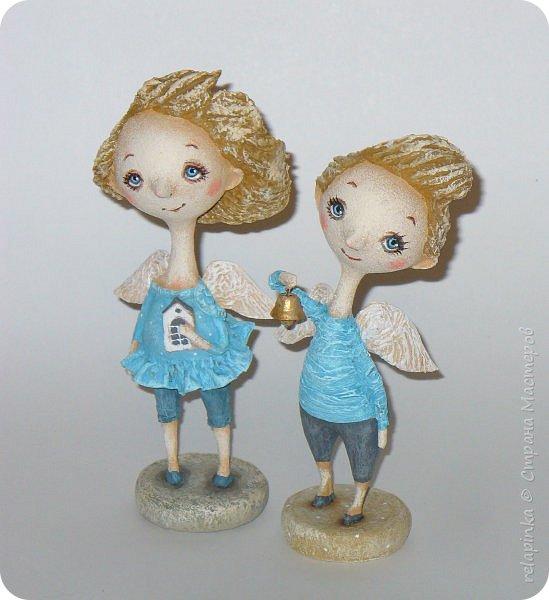 Ангелы фото 3