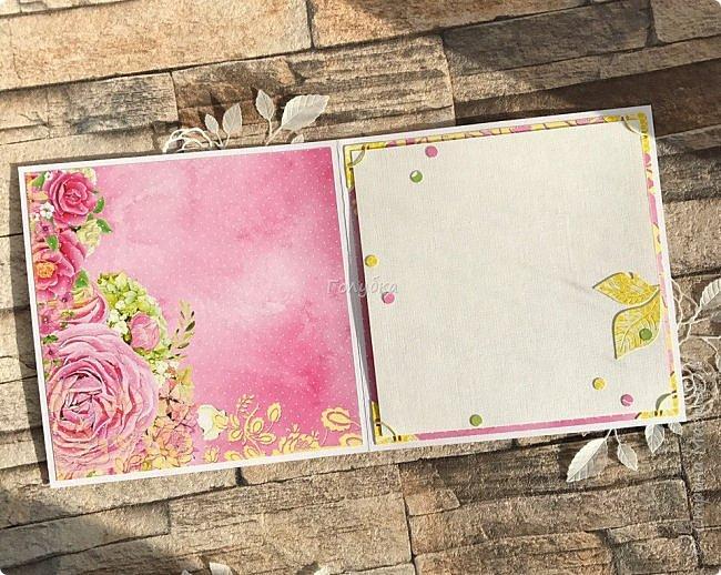 Вот такие три открыточки из одной коллекции:) Яркие, сочные,  бодрящие:)) фото 11