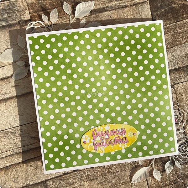 Вот такие три открыточки из одной коллекции:) Яркие, сочные,  бодрящие:)) фото 12