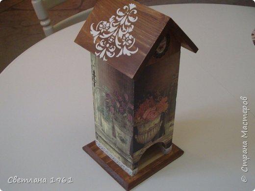 """Чайный домик """"Городок"""". фото 6"""