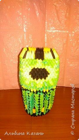 Мои вазы фото 2