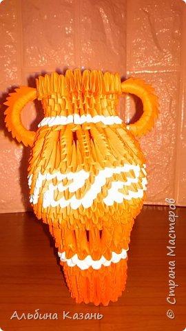 Мои вазы фото 4