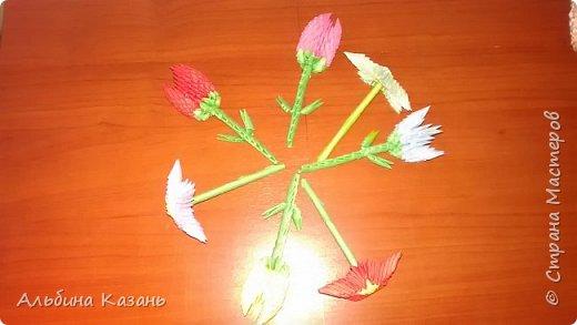 Цветочки для девочек фото 1