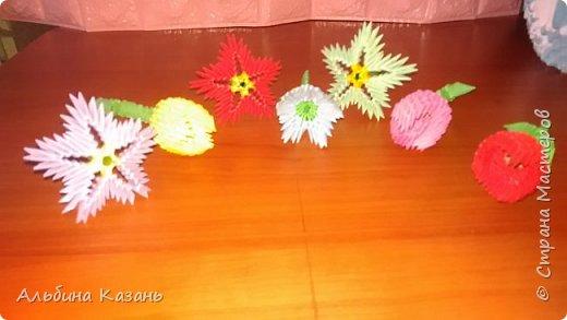 Цветочки для девочек фото 2