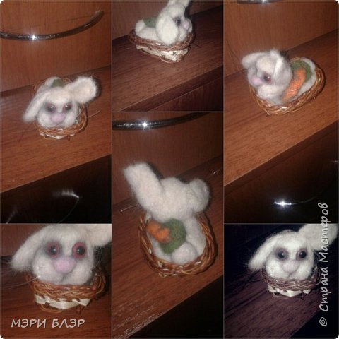 Мини зайчик... фото 3