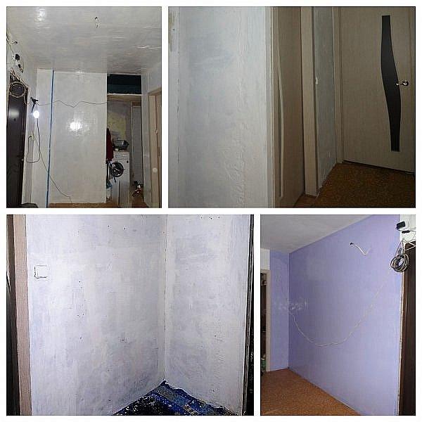 Коридор  — длинный проход внутри здания или жилого помещения, соединяющий комнаты на одном этаже. Коридоры, наряду с комнатами, которые они соединяют и лестницами... Тут должна быть фотография готовой работы. фото 10